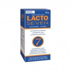 Lacto Seven (Лакто Севен) 50 табл
