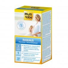 Multi-tabs для беременных 120 таб