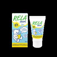 Rela drops + D3 10 мл