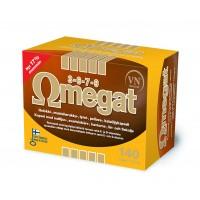 Omegat 3-6-7-9 ( омега 3-6-7-9 ) 140 капсул