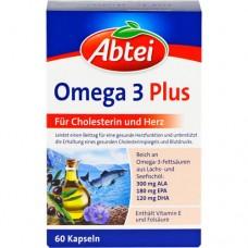 Омега Abtei 3-6-9 купить | Витамины из Германии