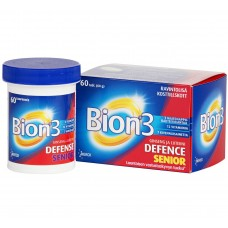BION3 DEFENCE SENIOR 60 табл