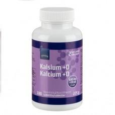 Rainbow Кальций и витамин D 180 табл