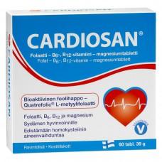 Кардиосан cardiosan