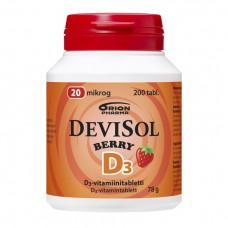 Devisol витамин Д купить