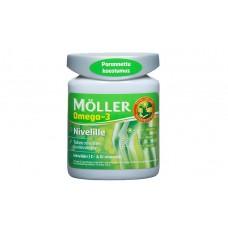 Moller Nivelille 76 капсул