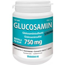 Glucosamin 750 mg 120 таб