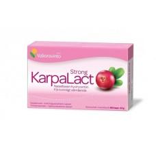 Karpalact Strong - средство для укрепления мочеполовой системы, 60 капсул
