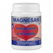 Magnesan магний витамин В купить