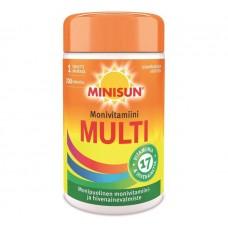 Minisun Multi Минисан мульти 200 таб