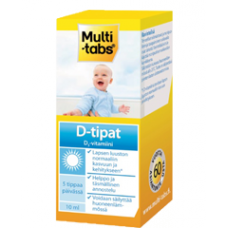 Multi-tabs D-tipat