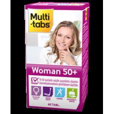 Мультитабс woman 50+ купить