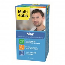 Multi-tabs Man 60 табл
