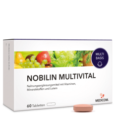 Nobilin multivital купить