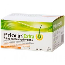 Priorin Extra 270 капсул