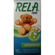 Rela TIPAT drops 10 мл