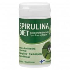 Спирулина для похудения купить
