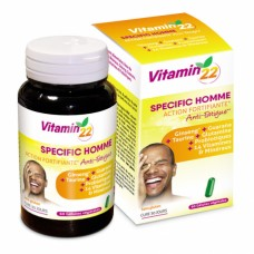 VITAMIN'22 SPECIFIC HOMME для мужчин