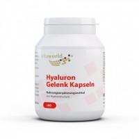 Vitaworld Hyaluron Gelenk витамины для суставов сустав (60 kps) Германия