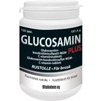 Glucosamin Plus ( Глюкозамин плюс) 120 шт